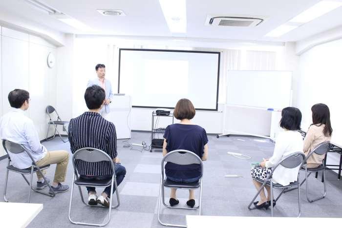 ビジネス心理学NLPコミュニケーションセミナー IN広島