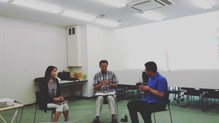 東海6期ビジネス心理学NLPプラクティショナー 動画