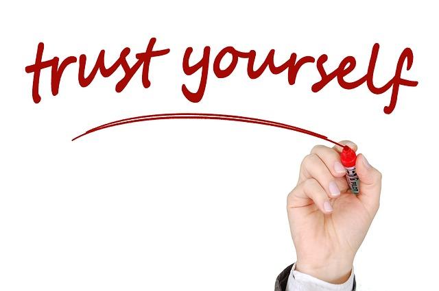 未来に不安を感じる自分から、出来てしまって自信満々な自分に変わろう!