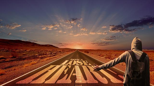 自分で進路を決められなかった人、自分で進路を決めた人