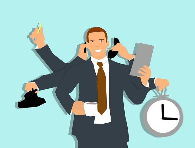 営業という仕事のマニュアルはなぜないのか?