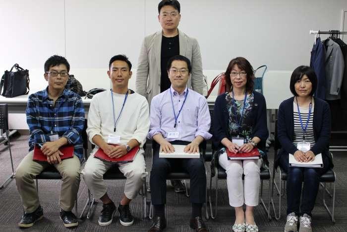 静岡8期ビジネス心理学NLPプラクティショナーが始まりました