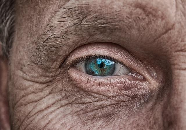 86歳の老人は何を感じていたのだろうか?