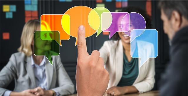 コミュニケーションを学ぶセミナー