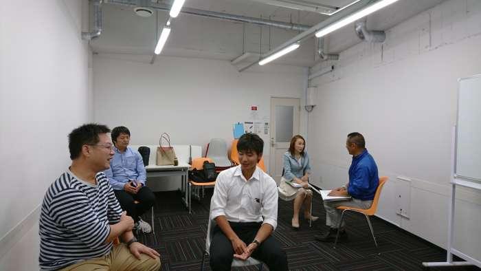 静岡9期ビジネス心理学NLPプラクティショナー開催