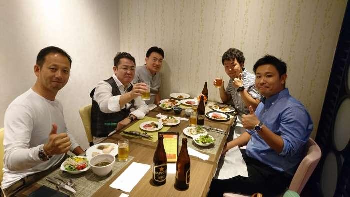 東京10期ビジネス心理学NLPプラクティショナーコースが始まりました