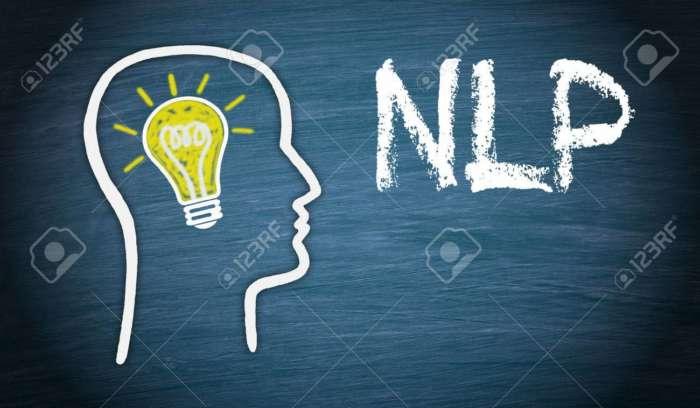 NLP心理学ではビジネスコミュニケーションや人間関係を変えるために脳のプログラムを書き換える